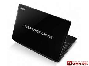 "Нетбук Acer Aspire ONE 725-C6Ckk (AMD Brazos C60 1.3GHz/ 2GB/ 500GB/ HD 6290/ 11,6"" LED/ WiFi/ Bluetooth/ WebCam)"