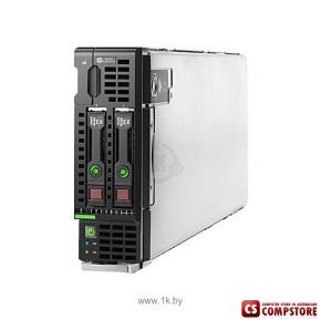 HP ProLiant BL460c Generation 9 (Gen9) Server Blade [727021-B21] (Xeon® E5-2650v3/ DDR4 64 GB)