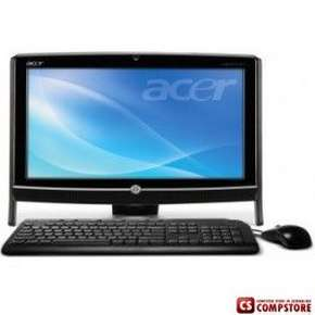 "Моноблок Acer eMachine AZ3170 (Display HD LED 20.5""/ Intel Pentium G620/ DDR3 4 GB/ HDD 500 GB/ Intel GMA/ Wi-Fi/ Bluetooth)"