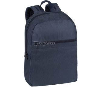 RivaCase Comodo 8065 Black Laptop Backpack 15,6-inch