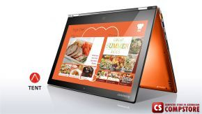 Lenovo Yoga 3 Pro (80HE0191RK-N) (Intel® Core™ M-5Y71/ DDR3L 8 GB/ Intel HD5300/ SSD 512 GB/ 13.3 QHD IPS Touch/ Win10)