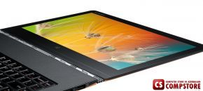 "Lenovo Yoga 3 Pro (80HE0193RK-N) (Intel® Core™ M-5Y70/ DDR3L 8 GB/ Intel HD5300/ SSD 256 GB/ 13.3"" QHD IPS Touch)"
