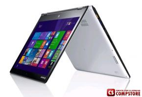 Lenovo YOGA 500 15 (80R6003JRK-N) (Intel® Core™ i7-6500U/ DDR3L 8 GB/ NVIDIA GeForce GT940M/ HDD 1 TB/ SSD 256/ 15.6 FHD Sensor LED)