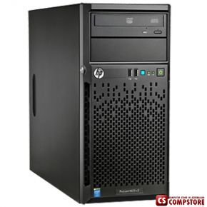 HP ProLiant ML10 v2 [812266-425] Server (Xeon E3-1220v3/ 8 GB/ 1TB SATA LFF 3.5)