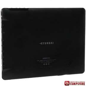 "Планшет ""Hyundai"" H700 8"" 5-points Multi-touch Android 2.3 8GB Tablet PC MID w/ (CPU A10 1.2GHz RAM 512MB GPU GC800)"