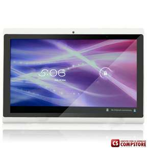 "Планшет ""Hyundai"" A7HD Android 4.0 7"" 5-Point Touch 8GB Tablet PC with WiFi Camera (CPU 1GHz RAM 1GB GPU Mali-400 MP)"