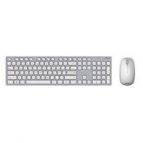 ASUS W5000 Wireless Keyboard and Mouse Combo
