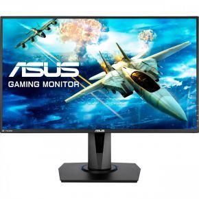 ASUS VG255H 24,5-inch Console Gaming Monitor (FHD | HDMI | 1 MS | GameFast | FreeSync™)