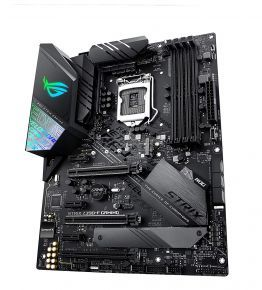 ASUS ROG STRIX Z390-F GAMING (90MB0YG0-M0EAY0) Mainboard