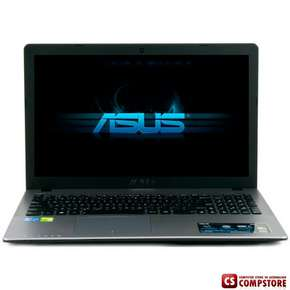 ASUS X552LN (Core™ i5/ DDR3 4 GB/ NVIDIA GeForce GT 840M 2 GB/ 750 GB HDD/ LED HD 15.6