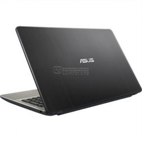 ASUS VIVOBOOK MAX X541U-0800 (90NB0CG1-M16220) (Intel® Core™ i7-7500U/ DDR4 8 GB/ HDD 1 TB/ USlim HD 15.6/ nVidia® GeForce GT 920MX 2 GB / Wi-Fi/ DVD)
