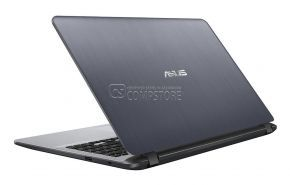 ASUS VivoBook X507UB-EJ043 (Intel® Core™ i3-6006U/ DDR3 4 GB/ HDD 1 TB/ NVIDIA® GeForce® MX110 2 GB/ UHD 15,6-inch/ Wi-Fi)