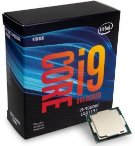 Intel® Core™ i9-9900KF Processor (16M Cache, up to 5.00 GHz)