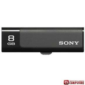 USB Flash Driver Sony MicroVault 8 GB (USM8GN/T)
