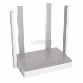 Keenetic Extra Wi-Fi Router (KN-1711) AC1200