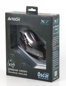 Gaming Mouse A4Tech X7-77