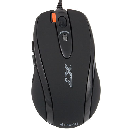 Gaming Mouse A4Tech X-710MK
