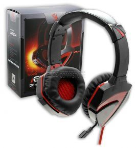 Bloody G500 Combat Gaming Headset