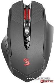 Gaming Mouse A4Tech Bloody Warrior RT5