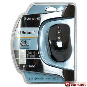 Bluetooth Mouse A4Tech BT-630