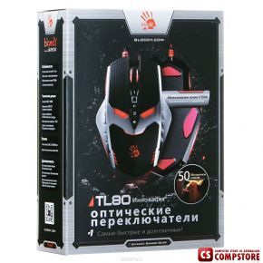 Gaming Mouse A4Tech Bloody TL80 Terminator