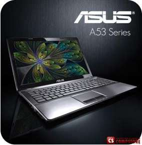 ASUS A53SD-TS71 (Core i7/ 8 GB DDR3/ HDD 750 GB/ nVidia 2 GB/ LED 15