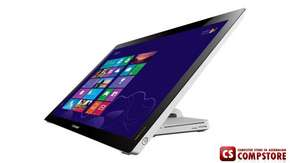 "Моноблок Lenovo IdeaCentre A730TA (Intel® Core™ i7-4700MQ/ DDR3 8 GB/ 8 GB SSD 1 TB HDD/ TouchScreen 27"" Full HD Quad/ nVidia GT740 2 GB/ Bluetooth/ Wi-Fi/ Windows 8/ BluRay)"