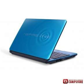 "Нетбук Acer Aspire AOD270-26CBB  (Intel Atom N2600/ 2 GB/ 320 GB/ 10""1/ Bluetoth/ Wi-Fi)"