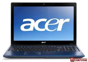 Acer Aspire AS5750G-52456G50MN  (Core i5/ 6 GB/ 500 GB/1 GB nVidia/ Bluetoth/ DVD RW/ 15