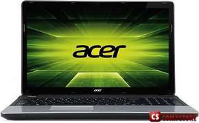 Acer E1-531-B9602g50maks (Intel Pentium™ B960 2.2 GHz/ 4 GB DDR3/ HDD 500 GB/ Intel GMA/ LED 15