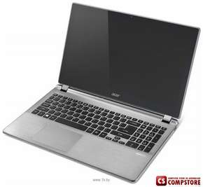 Acer Aspire V5-573PG-54218G1Taii (NX.MQ8ER.001) (Intel® Core i5-4210U/ DDR3 4 GB/ 1000 GB HDD/ nVidia GTX850M 4 GB/ TouchScreen IPS LED 15.6