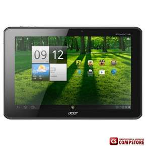 "Планшет Acer Iconia Tab A511-10K32  (Display 10"" 1280x800/ Nvidia Tegra 3/ 1GB/ 32GB/ Bluetooth/ Wi-Fi/ Camera 5 Mpix/ Android 4.0/ 3260Mah/ GPS/ 3G)"