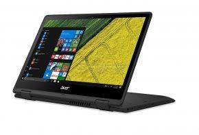Acer SPIN 5 SP513-51-53FC (NX.GK4AA.021) (Intel® Core™ i5-7200U/ DDR4 8 GB/ SSD 250 GB/ FHD Touch 13.3/ Wi-Fi/ Win10)