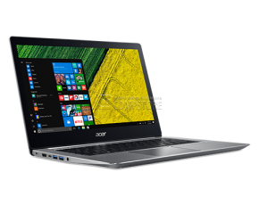 Acer Swift 3 SFP314-54-54AF (NX.GXZER.013) (Intel® Core™ i5-8250U/ DDR4 8 GB/ SSD 128 GB/ Intel HD/ FHD 14-inch/ Wi-Fi)