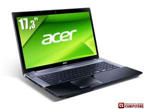 Acer Aspire V3-771G-73638G75Maii (Intel® Core™ i7-3632QM/ DDR3 8 GB/ nVidia GeForce GT710 2 GB/ HDD 750 GB/ Display 17
