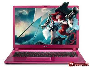 "Ултрабук Acer V5-472G-53334G50app (NX.MB1ER.001) (Intel® Core™ i5-3337U/ DDR3 6 GB/ 500 GB HDD/ GeForce GT740 2 GB/ LED 14""/ Wi-Fi/ Webcam/ Bluetooth/ Win8 64)"
