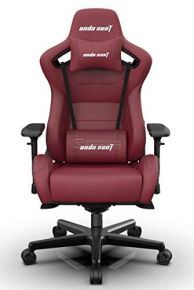 Anda Seat Kaiser Series Premium Gaming Chair (AD12XL-02-AB-PV)