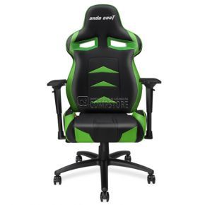 Anda Seat Eagle Series Green Gaming Chair (AD3-01-BE-PV)