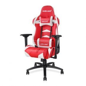 Anda Seat Andrade E-sports Golden Eagle Gaming Chair (AD3-01-RW-PV)