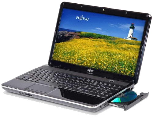 "Ноутбук Fujitsu LifeBook AH531/GFO (Core i5-2450/ 4 GB/ nVidia 1 GB GT525 / HDD 750 GB/ 15""6 LED/ Bluetoth/ Wi-Fi) Made in Germany"