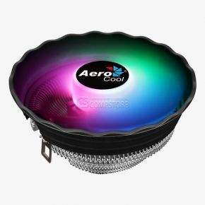 AeroCool Air Frost Plus CPU Cooler