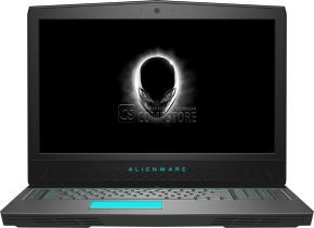 DELL Alienware 17 R5 AW17R5 (Intel® Core™ i7-8750H/ DDR4 16 GB/ SSD 512 GB/ HDD 1 TB/ FHD 17,3-inch IPS Anti-Glare 300-nits / NVIDIA® GeForce® GTX1070 8 GB/ Wi-Fi/ Win10)