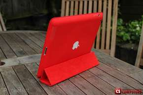 Smart Cases for iPad 2 & iPad 3 (Red Edition)