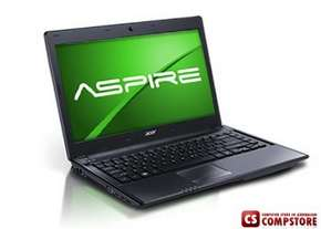 Acer Aspire  AS5750G-2436G64MN