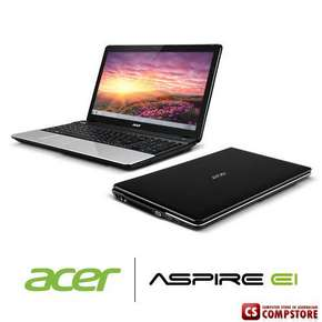 Acer Aspire E1-571G-53214G50Mnks (Core i5-3210M/ 8 GB DDR3/ 500 GB HDD/ 15