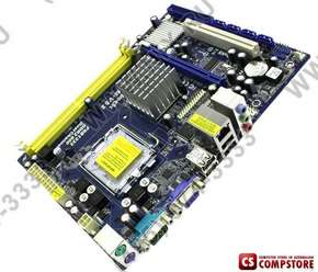 Mainboard ASRock G31M-VS2 (LGA 775 Socket)