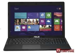 ASUS X55C-SI30202M (Intel® Core™ i3-2370M 2.4 GHz / DDR3 4 GB/ Intel HD4000/ HDD 500 GB/ Display 15