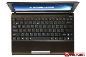 "Нетбук Asus Eee PC 1025C (Brown) (Intel Atom N2800/ DDR3 2 GB/ HDD 320 GB/ 10""1 WSVGA/ Bluetoth/ WebCamera/ Wi-Fi)"