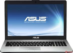 "Ноутбук Asus N56VM (Intel® Core™ i7 3610QM 3.2 GHz/ DDR3 8 GB/ 750 GB 7200 rpm/ nVidia GeForce GT630 2 GB/ USB 3.0/ Bluetooth/ Full HD LED 15""6/ DVD RW/ Wi-Fi/ Windows 7 HP"