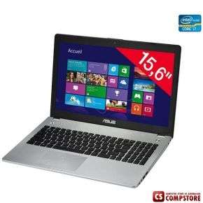 ASUS N56VJ (Core™ i5-3210M 2.5 GHz/ 8 GB DDR3/ HDD 750 GB/ nVidia GeForce GT635 2 GB/ Full HD LED 15